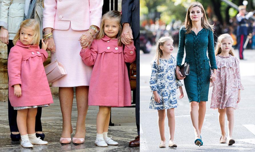 kiralyi csalad ruha trendek