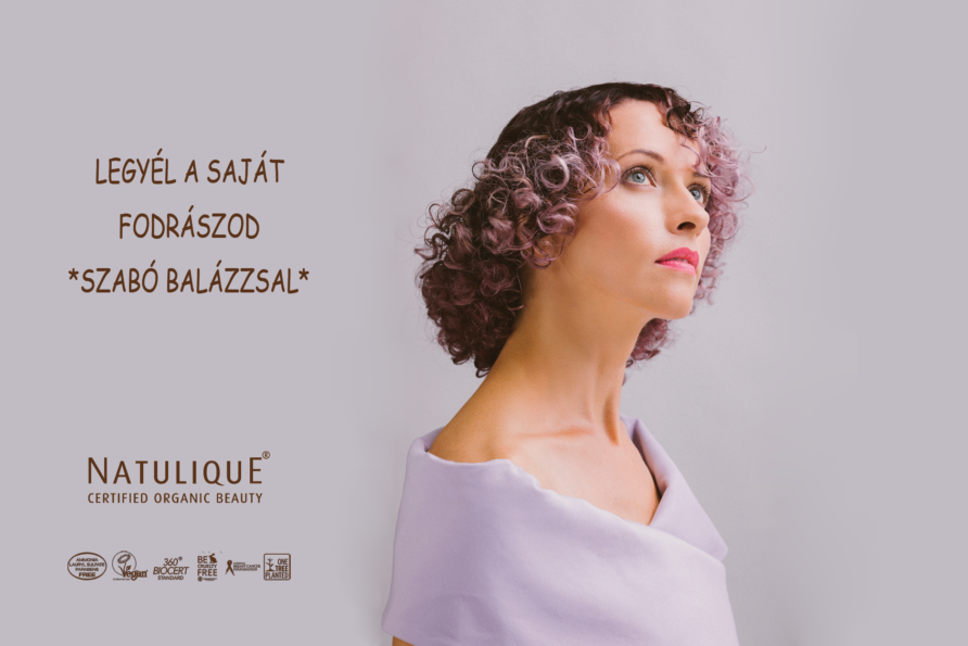 LEGYÉL A SAJÁT FODRÁSZOD szépségcsomag Szabó Balázzsal