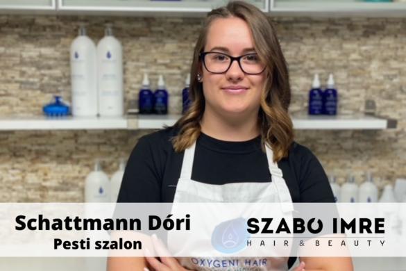Schattmann Dóri